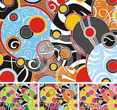 70s circles