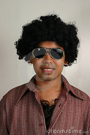 70s Guy