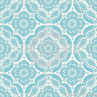 Free 70s Wallpaper Pattern Stock Image - 28079201