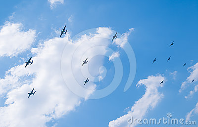 The 70th Doolittle Raiders Reunion Editorial Stock Image