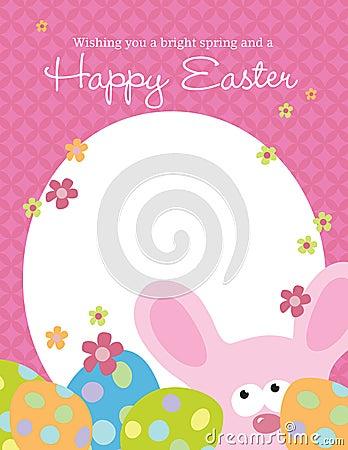 8.5x11 Easter Flyer