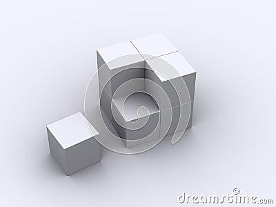 8 boxes