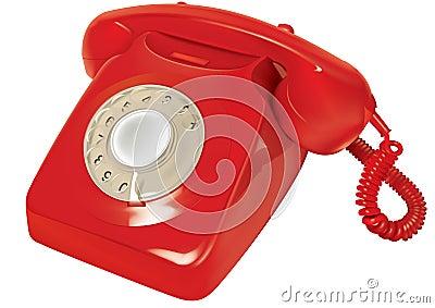80s telephone