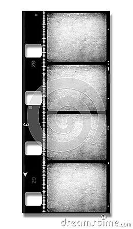 Free 8mm Movie Film Reel Royalty Free Stock Image - 4011686