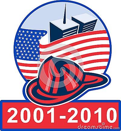 9-11 memorail 2001 2011