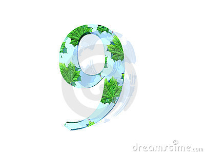 9 Nature