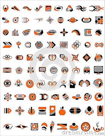 99 logos.cdr