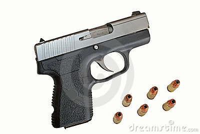 9MM Semi Automatic