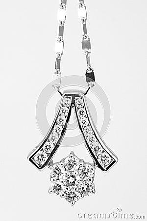 Free A Beuatiful Jewelry Royalty Free Stock Image - 16296096