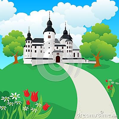 Free A Castle Stock Photos - 2949103