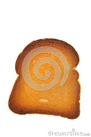 Free A Crunchy Toast Royalty Free Stock Photo - 11183875
