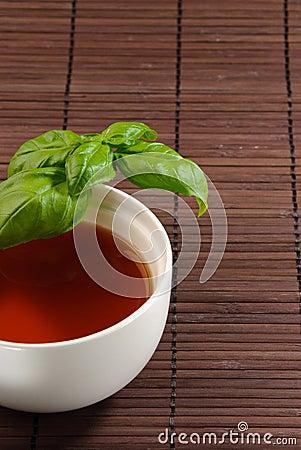 Free A Cup Of Tea Stock Photos - 15163603