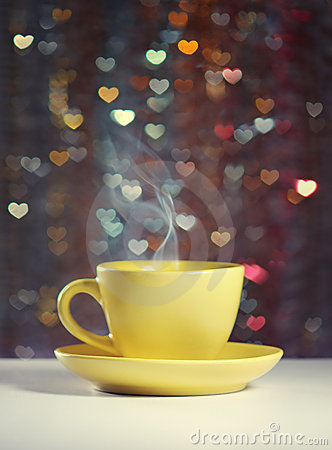 Free A Cup Of Tea Royalty Free Stock Photos - 23060638