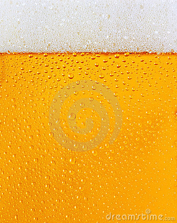 Free A Dewy Beer Glass Texture Royalty Free Stock Photo - 8196995