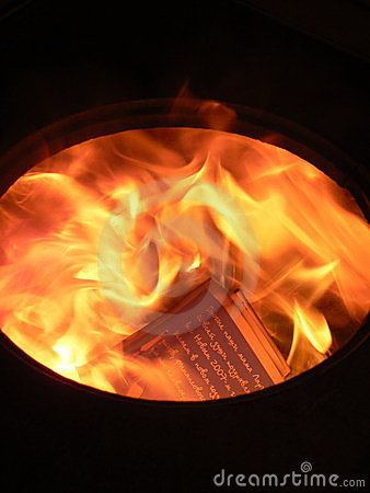 Free A Fire. Stock Images - 1845384