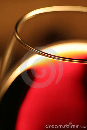 Free A Glass Red Wine Royalty Free Stock Images - 1508339
