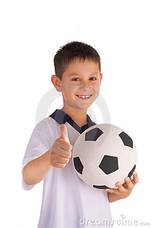 Free A Happy Kid Stock Image - 3517301