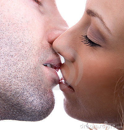 Free A Kiss Stock Photos - 6759793