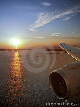 Free A Plane S Engine, Flight & Travel Stock Image - 13772681