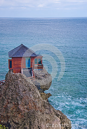 Free A Room With A View Royalty Free Stock Photo - 26472295