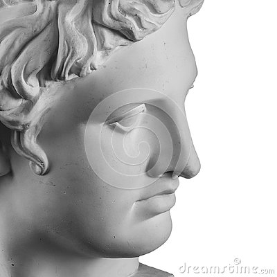 Free A Statue Of Venus, Plaster Stock Photo - 85362550