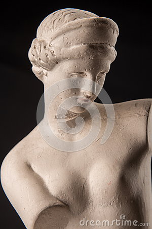 Free A Statue Of Venus, Plaster Stock Photos - 85362923