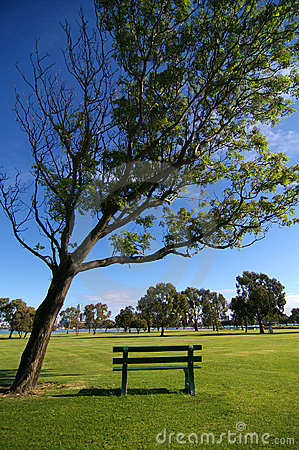 Free A Sunny Perth Day Stock Images - 10300144