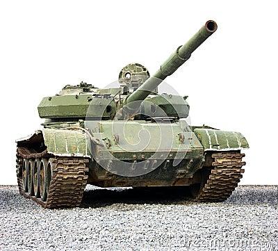 Free A Tank Royalty Free Stock Photo - 19311515