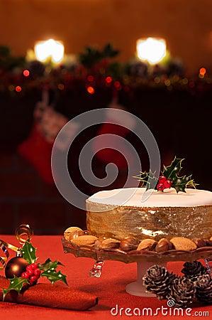 Free A Taste Of Christmas Royalty Free Stock Photos - 11561378
