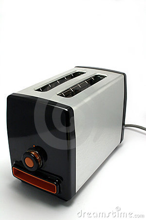 Free A Toaster Stock Photography - 3939052