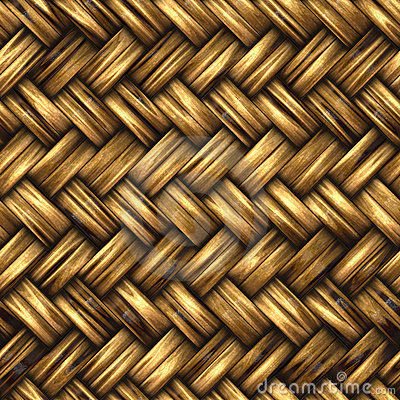 Free A Woven Wicker Material Stock Images - 8040174