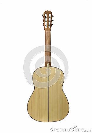 A08 Flamenco Guitar
