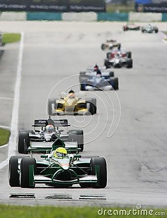 A1 grande Prix