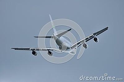 A380空中巴士