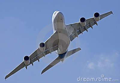 A380 in Moscow 2