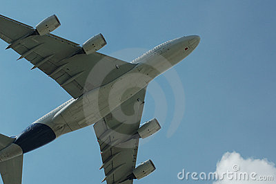 A380 super Airbus