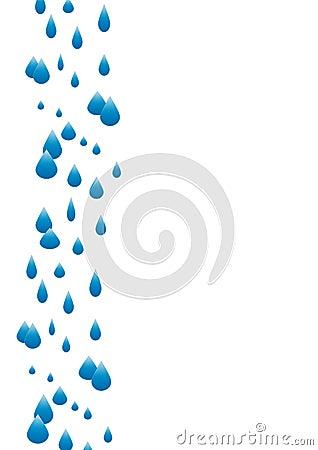 A4 Rain Composition