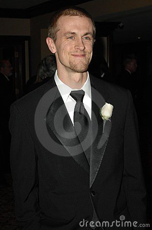 Aaron Dunson at the 23rd Annual American Society of Cinematographers Outstanding Achievement Awards. Century Plaza Hotel, Century  Editorial Photo