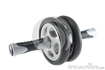 Ab wheel (trimmer wheel)