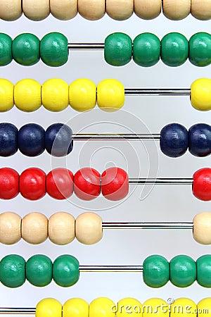 Free Abacus Stock Image - 22887541