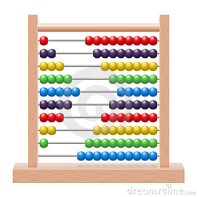 Free Abacus Royalty Free Stock Image - 22928066