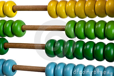 Abacus for kids
