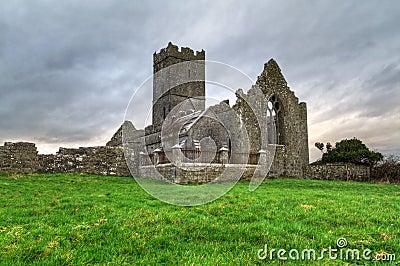 Abadia de Clare