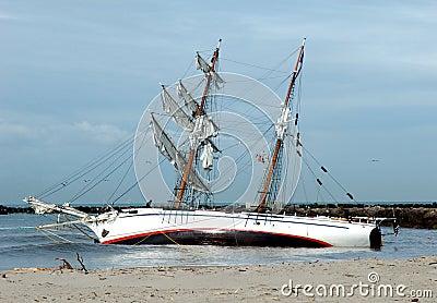 Abandon ship 2