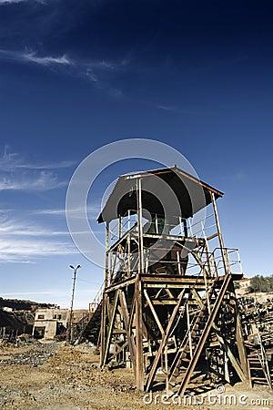 Abandoned Facilities