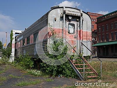 abandoned rail car royalty free stock image image 26165046. Black Bedroom Furniture Sets. Home Design Ideas