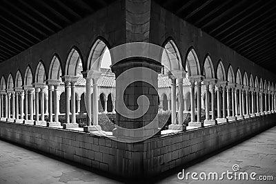 Abbaye St. Marie