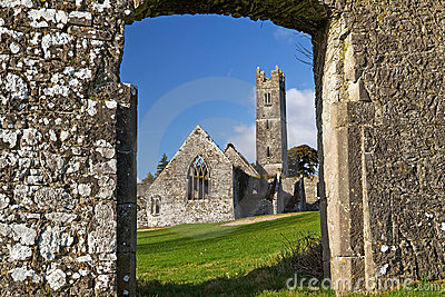 Abbey of Adare