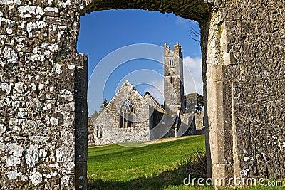 Abbey of Adare