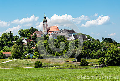Abbey of Andechs